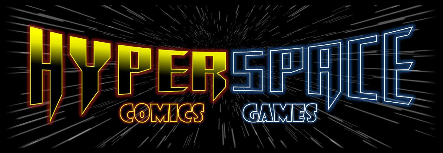 Hyperspace Comics