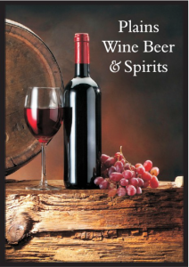 Plains Wine & Spirits