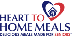 Heart to Home Meals logo