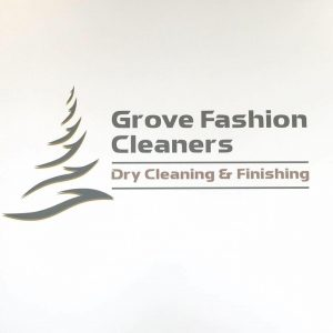 Grove Fashion Dry Cleaners