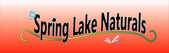 Spring Lake Naturals Logo