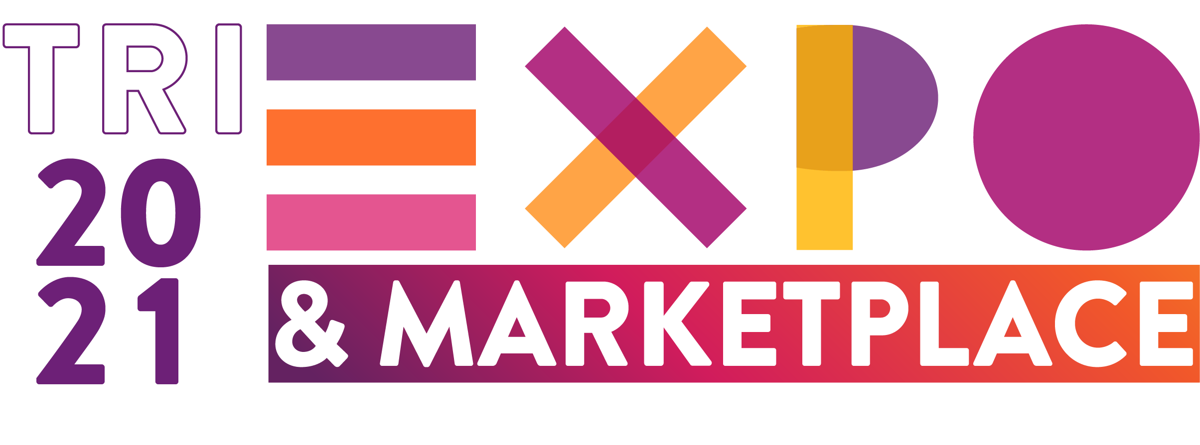 Tri-Expo Logo