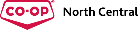 North Central Co-op Logo - Horizontal