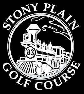 Stony Plain Golf Course logo