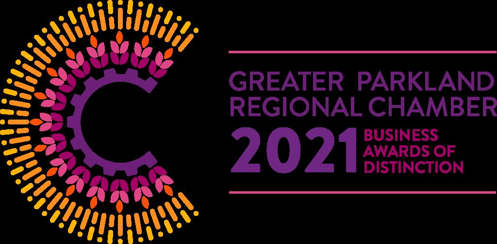 2021 Awards Logo