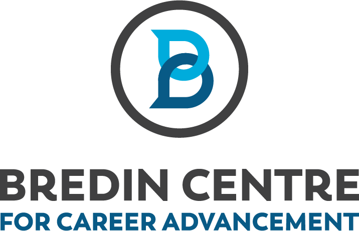 BREDIN CENTRE logo vertical RGB