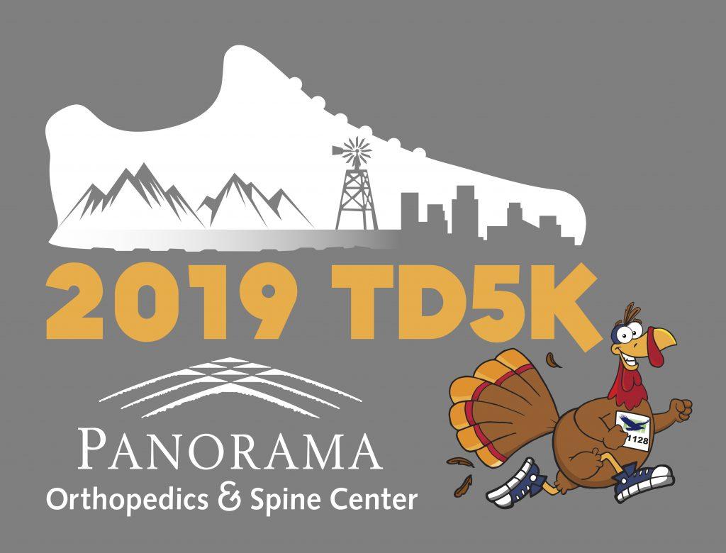 2019 TD5K Banner