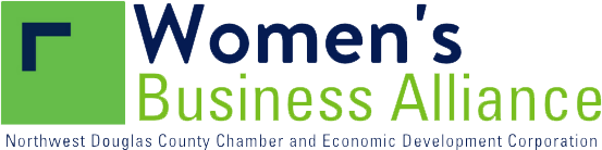 Women's Business Alliance logo