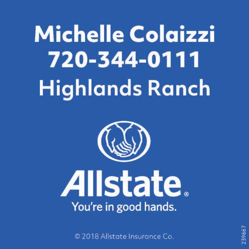 Colaizzi Allstate Logo