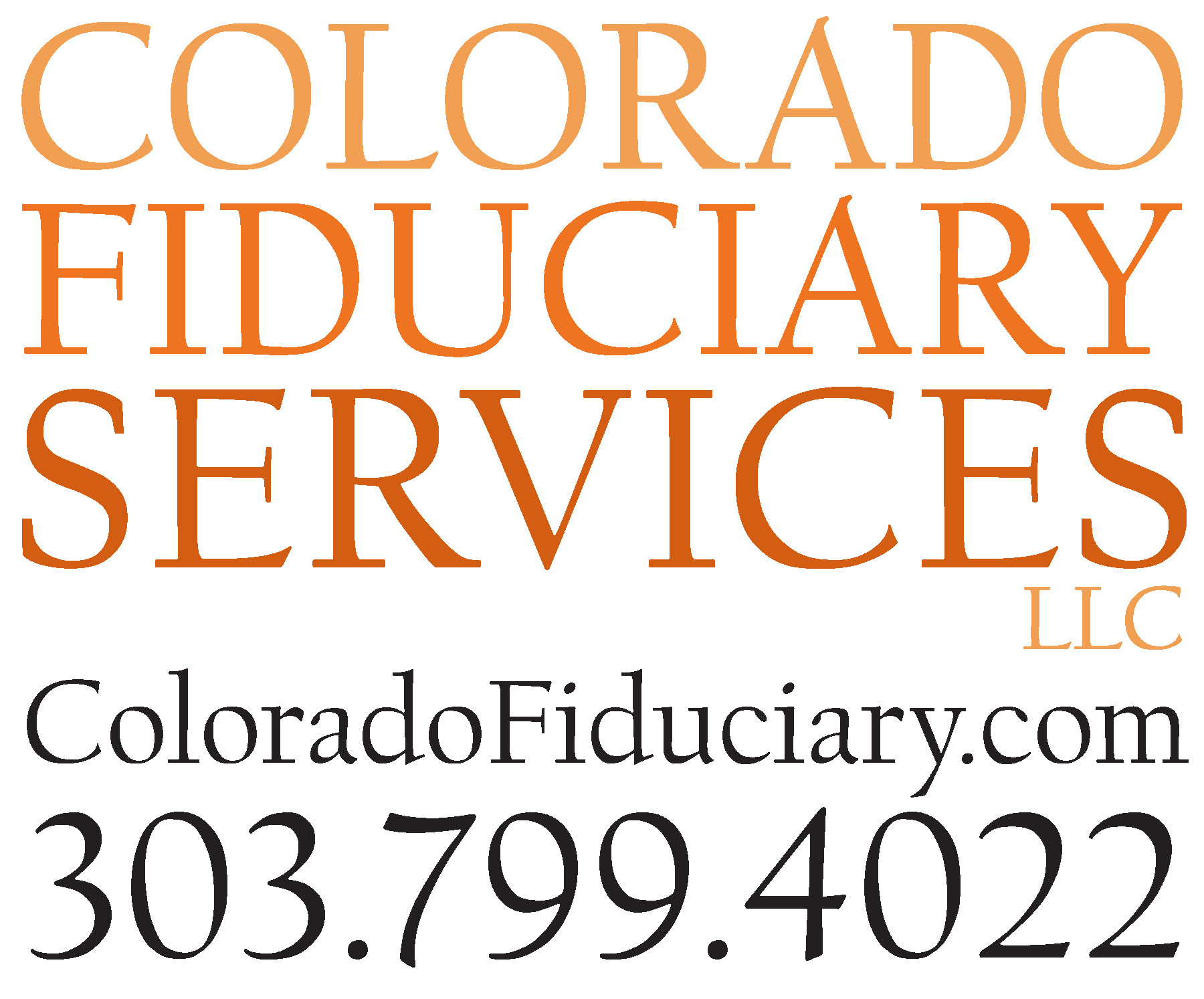 Colorado fiduciary