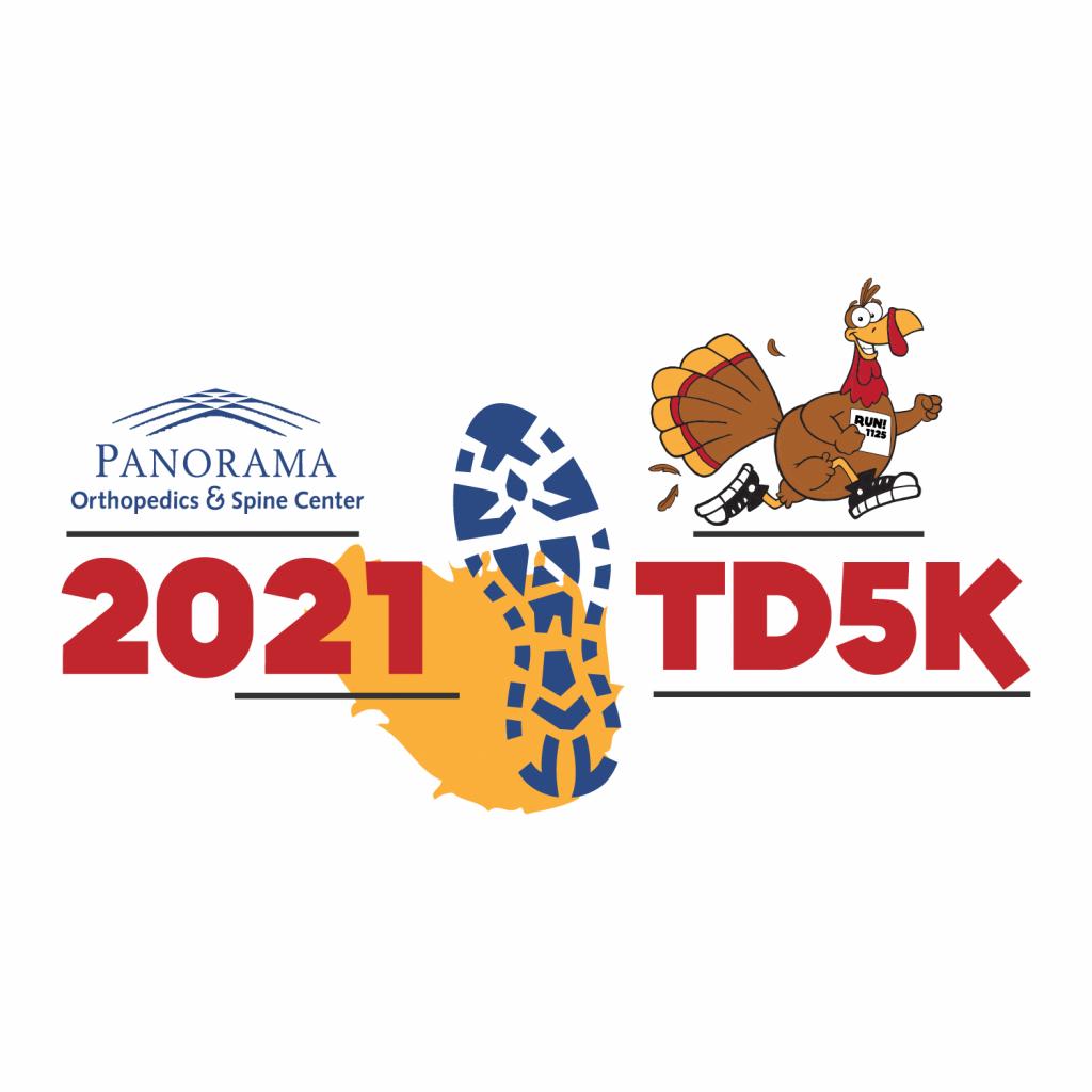 Turkey Day 5 K Panorama Sponsorship Updated Logo