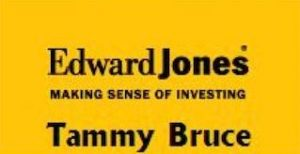 Edward Jones - Tammy Bruce