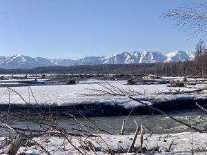 Matanuska River 1