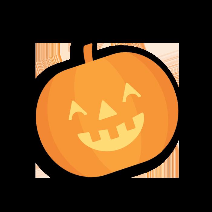 Pumpkin Icon-1
