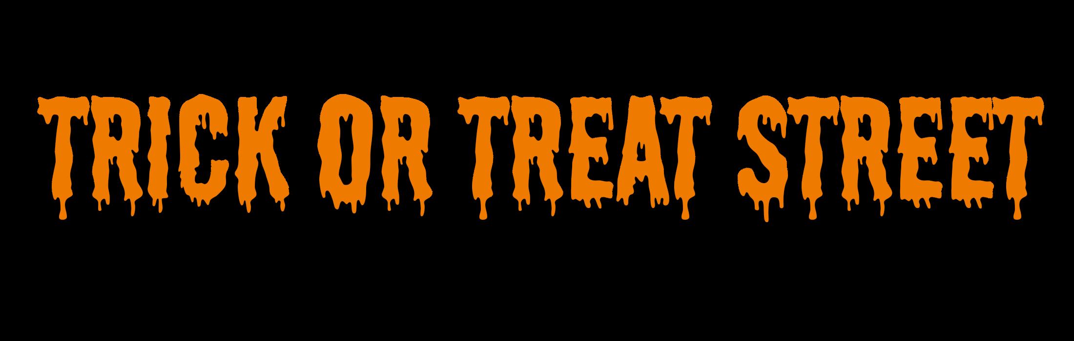 Spooky Type