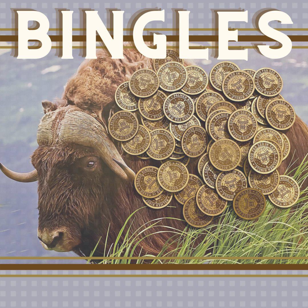 Bingle Promo