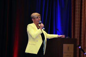 Jill Donovan speaker