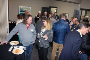 business after hours at tribute memorial care
