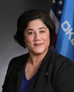 State Representative Merleyn Bell