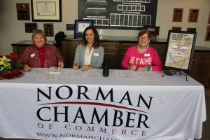 Chamber ladies