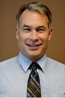 Jim Reynolds Cleveland County Treasurer