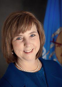 Mary Boren State Senator