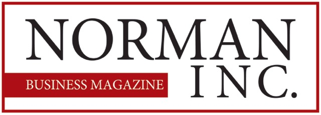 Norman Inc Business Magazine