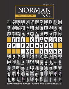 2019 Norman Inc Magazine