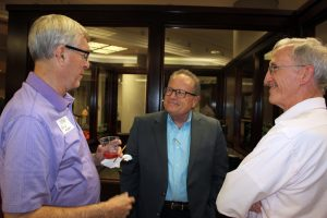 business after hours at first fidelity bank