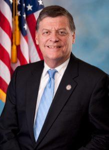 US Congressman Tom Cole