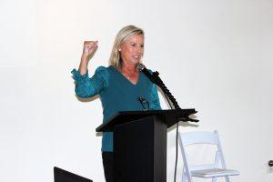 Patty Gasso speaker