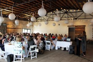Women's Luncheon at the Mercury