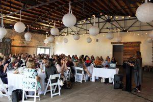 Women's Luncheon at the Mercury