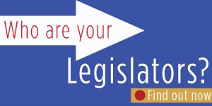 Who are your legislators