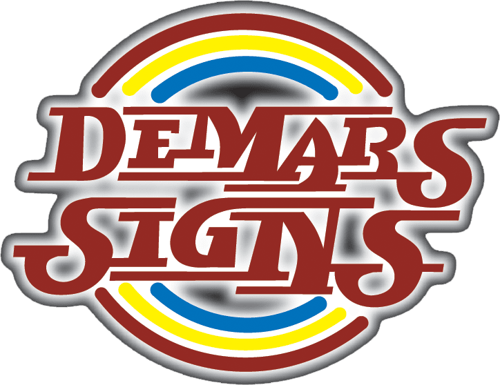 demars-signs-logo