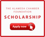 Alameda Chamber Foundation Scholarship Application