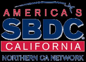 SBDC California logo