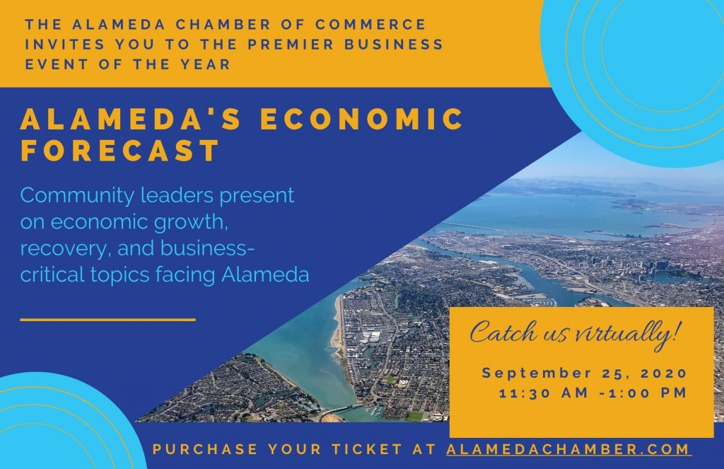 Alameda Chamber Signature Event