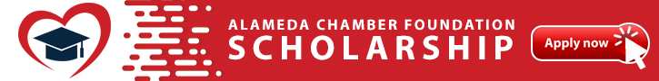 Alameda Foundation Scholarship BANNER