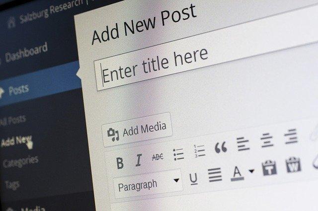 write a better business blog