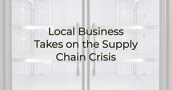 supply chain problems