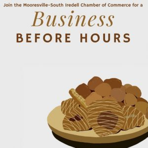 Before Hours Logo
