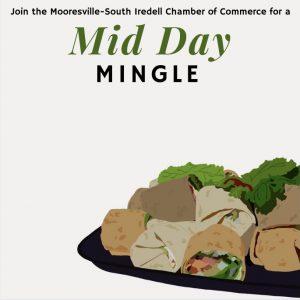 Mid Day Mingle Logo
