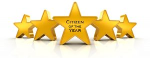 citizen of the year information