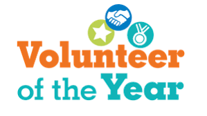 volunteer of the year information