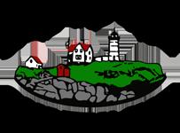 Cape Neddick Country Club Logo