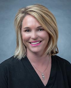 Megan Moore headshot