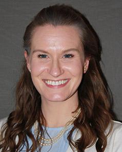 Natasha Rowe headshot