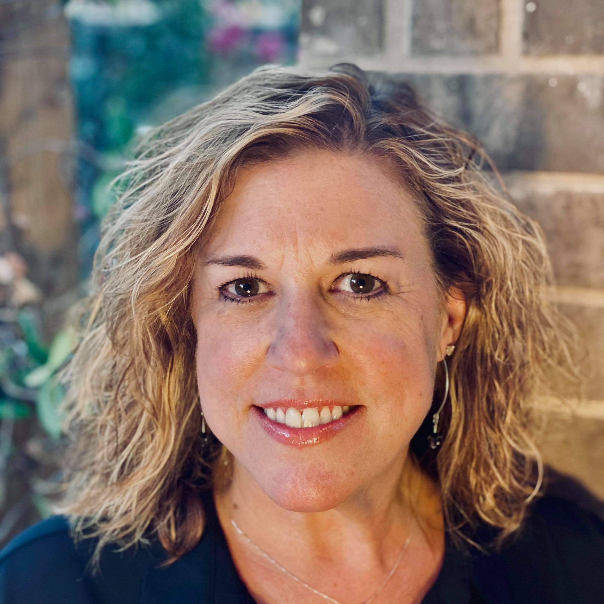 Amy Kobza