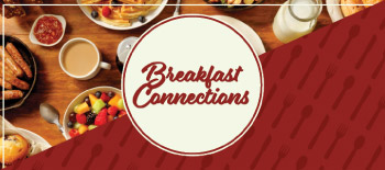 Breakfast Connections graphic